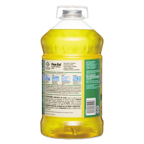 CLO35419EA PineSol AllPurpose Cleaner Zuma