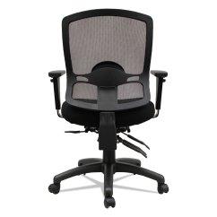 Alera Office Chairs Review Ikea Baby High Chair Etros Series Petite Mid Back Multifunction Mesh