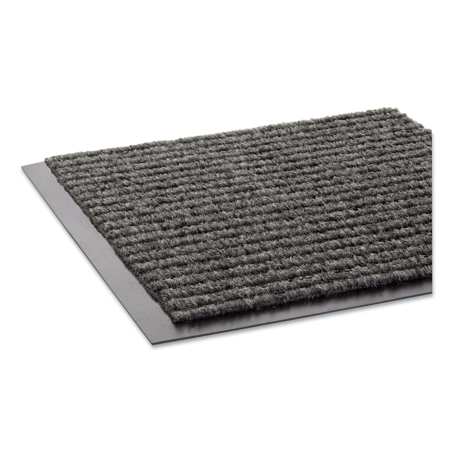 office chair mat 36 x 60 used folding chairs needle rib wipe and scrape by crown cwnnr0035gy
