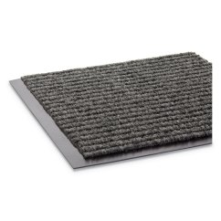 Office Chair Mat 60 X 72 Covers For Hire In East London Needle Rib Wipe And Scrape By Crown Cwnnr0046gy