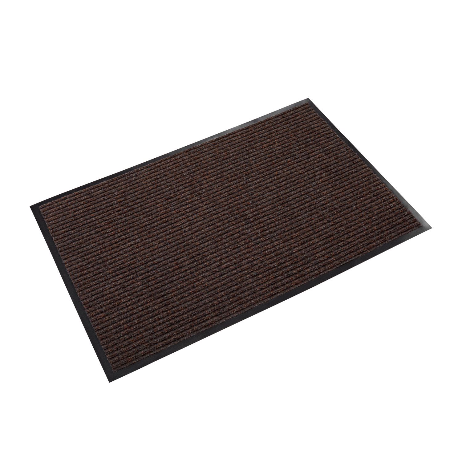 office chair mat 60 x 72 wood rocking outdoor needle rib wipe and scrape by crown cwnnr0035br