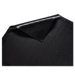 Office Chair Mat 60 X 72 Ghost Chairs For Sale Clean Step Outdoor Rubber Scraper By Guardian