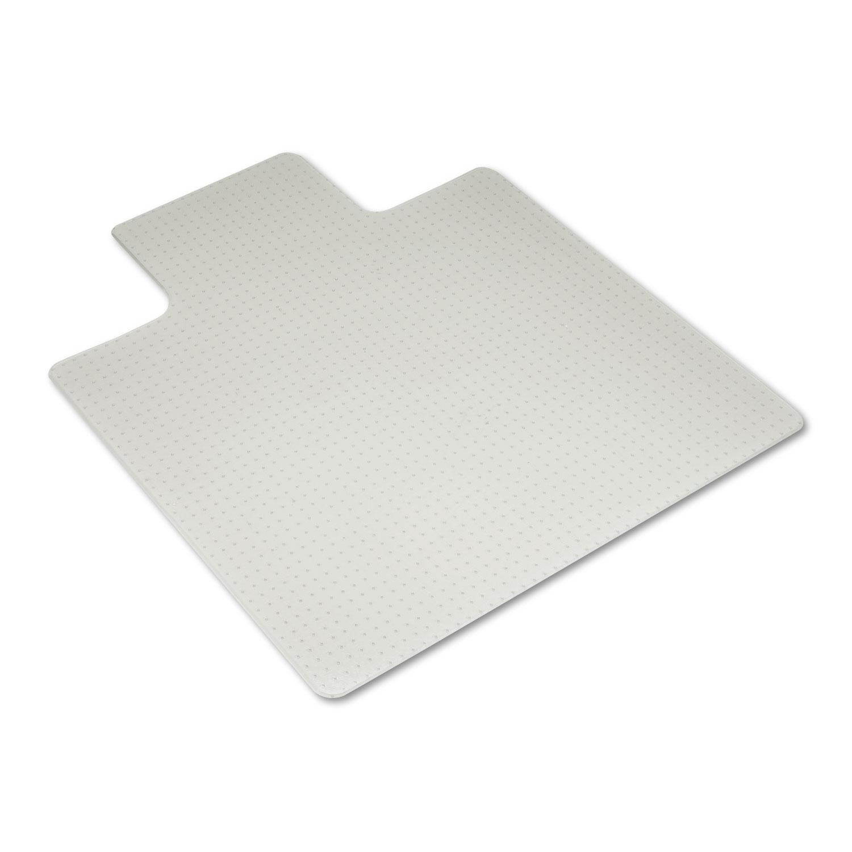 office chair mat 45 x 53 bathtub lift reviews heavy duty by abilityone nsn3053062