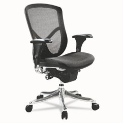 Alera Elusion Series Mesh Mid Back Multifunction Chair Steel Tan Swivel Tilt Black Eq Ergonomic Aluminum Base