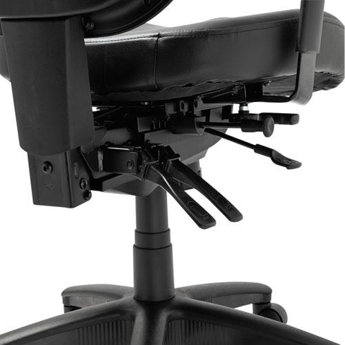 Alera Elusion Series Mesh MidBack Multifunction Chair
