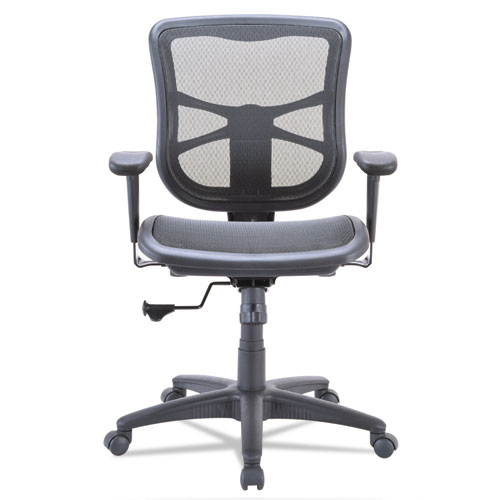 Alera Elusion Series Air Mesh MidBack SwivelTilt Chair