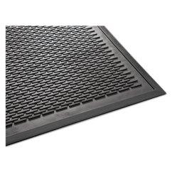 Office Chair Mat 36 X 60 And Ottoman Covers Mll14030500 Guardian Clean Step Outdoor Rubber Scraper - Zuma