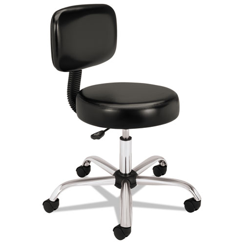 Buy Adjustable TaskLab Stool without Back and other