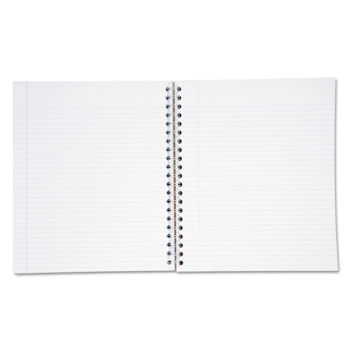 Recycled Notebook, College Ruled, 11 x 8 1/2, 80 Sheets