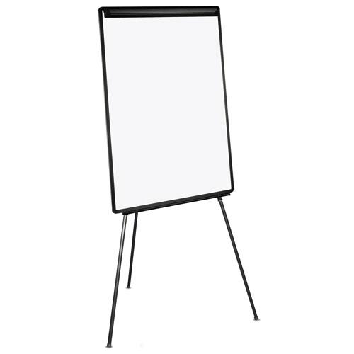 Basic Tripod Melamine Presentation Easel, 22 1/2 x 42