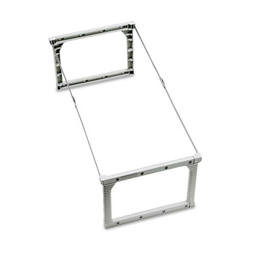 Snap-Together Hanging Folder Frame, Letter/Legal Size, 24
