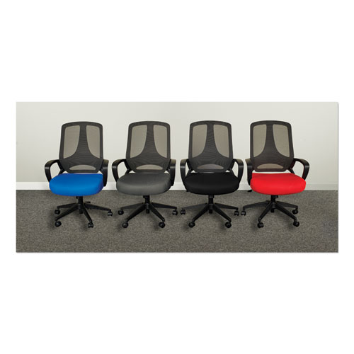 alera office chairs spandex chair covers banquet mb series mesh mid back black wagner