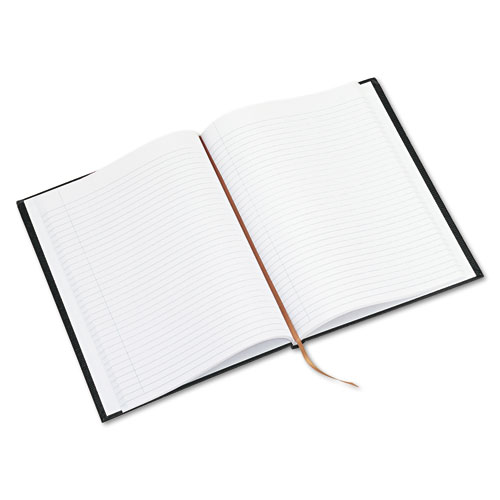 Large Executive Notebook w/Cover, 10 3/4 x 8 1/2, Letter