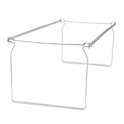 Screw-Together Hanging Folder Frame, Letter Size, 23-26.77