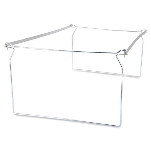 Screw-Together Hanging Folder Frame, Legal Size, 23-26.77