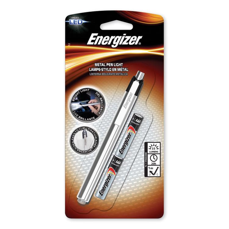 [EVEPLED23AEH | Energizer® PLED23AEH LED Pen Light | HILL & MARKES