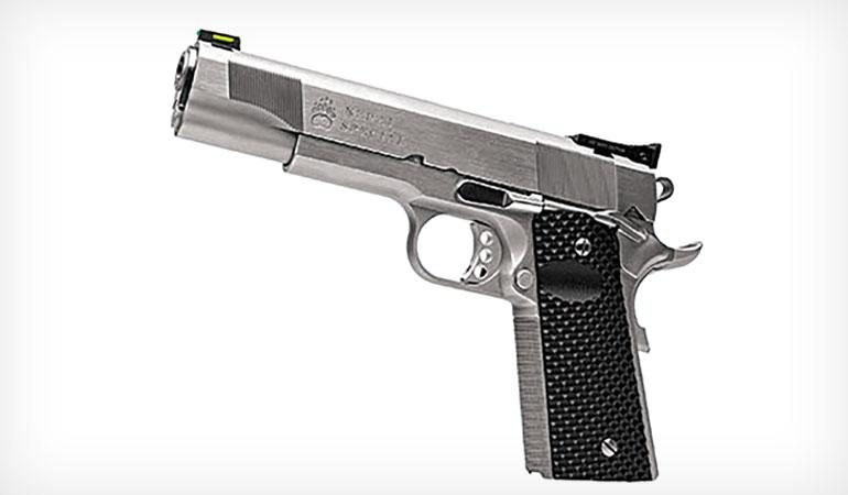 32 new handguns for