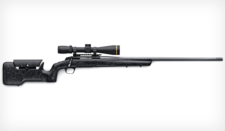 22 New Rifles for 2019