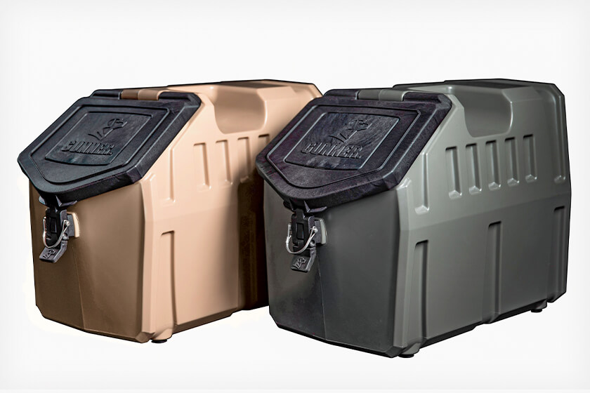 Gunner Food Crate