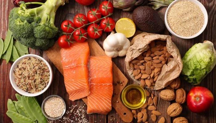 REDE PORTAIS - O PORTAL DO VETOR DO NORTE macronutrientes-alimentos O que são macronutrientes e qual sua importância para a saúde? SAUDE & ALIMENTAÇÃO