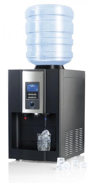 Machine  glaons avec fontaine deau frache ou chaude