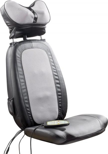 siege de massage shiatsu pour chaises et fauteuils