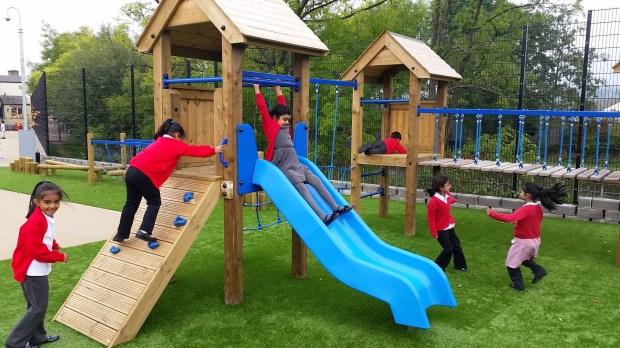 Kids Outdoor Play - Home Design Ideas