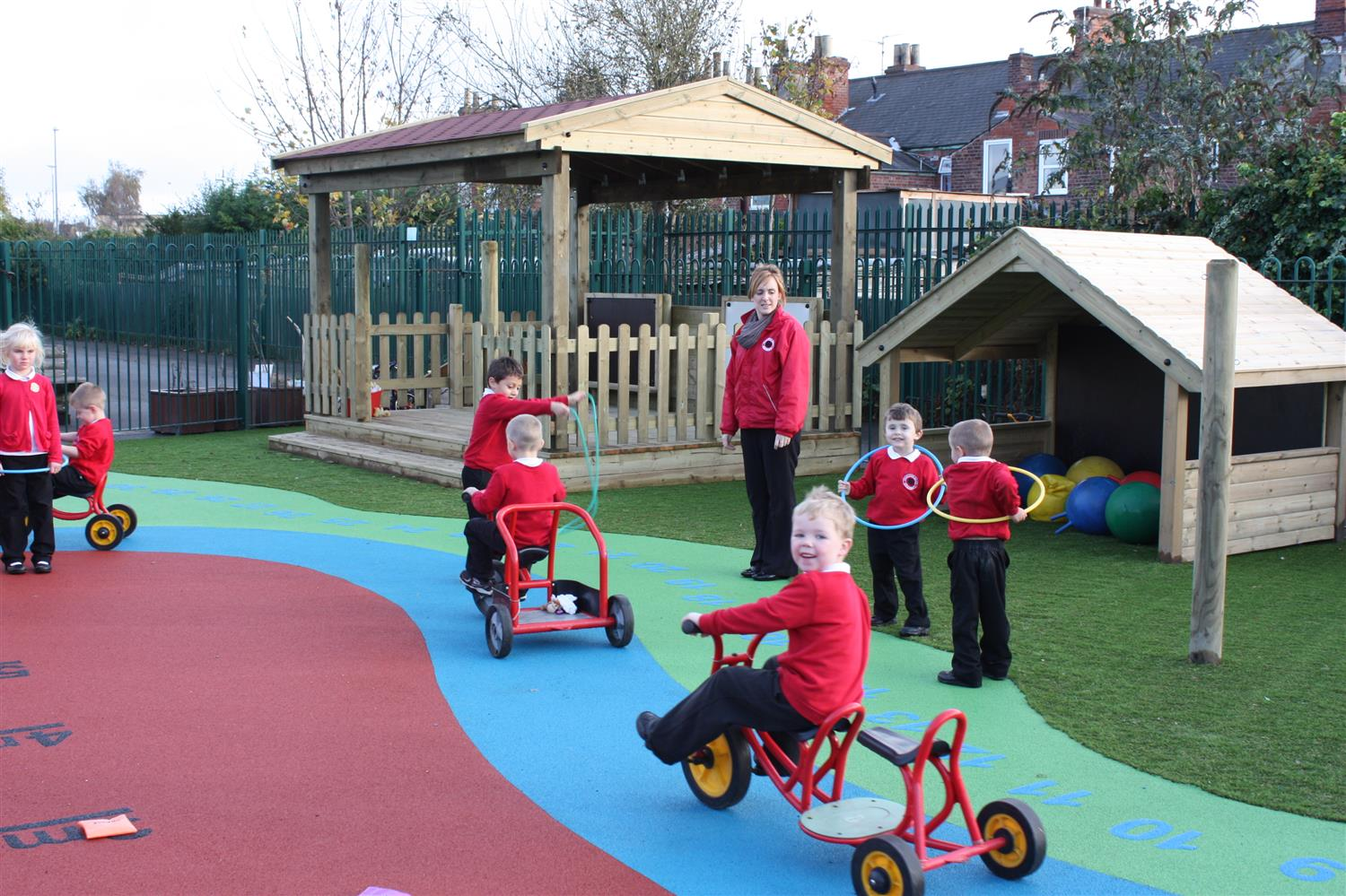 academy sports patio chairs used outdoor carlton road 39s eyfs playground development
