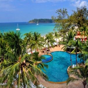 Kata Beach Resort