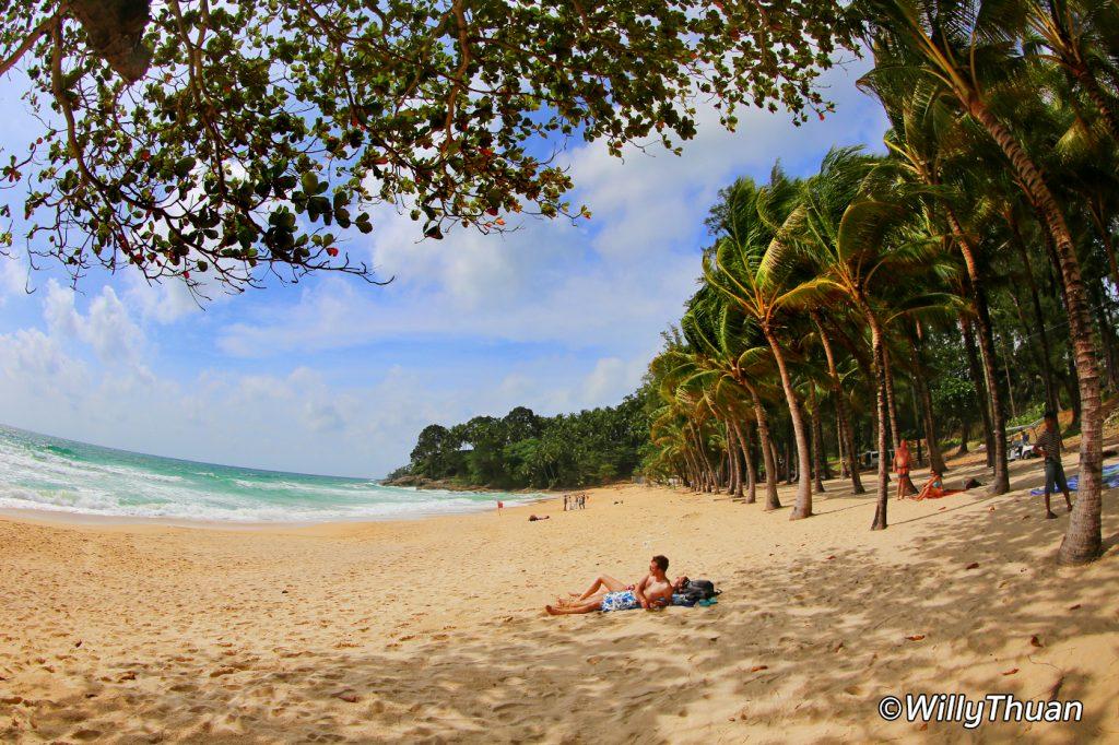 Restaurants Near Laguna Beach Resort Phuket