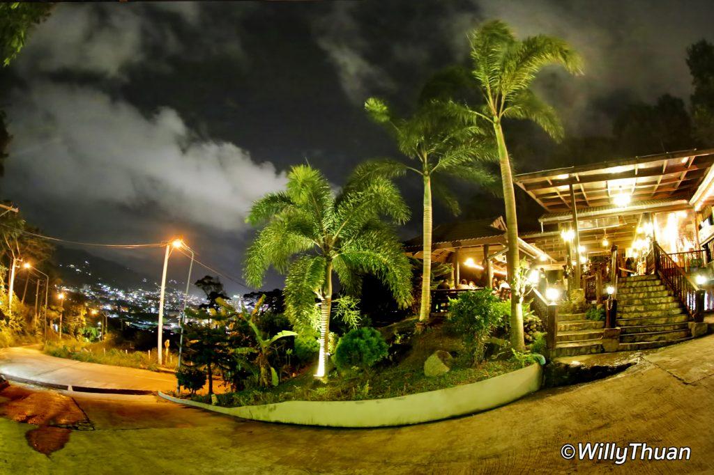 Number 6 Restaurant Phuket