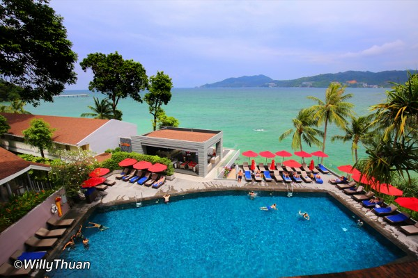 Amari Phuket Resort in Patong Beach