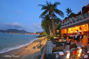 La Gritta Restaurant at Amari Phuket