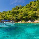 Phi Phi Scuba Diving