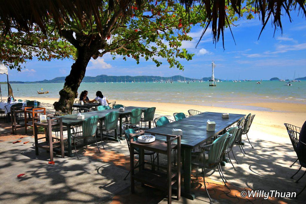 Kan Eang 2 Seafood Restaurant Phuket