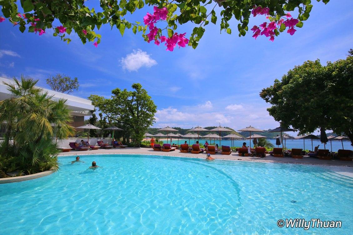 Promo 84 Off Sunset Beach Resort Phuket Thailand Cheap
