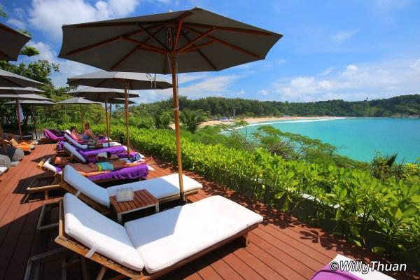 The Nai Harn Phuket – One of Phuket Best Hotels