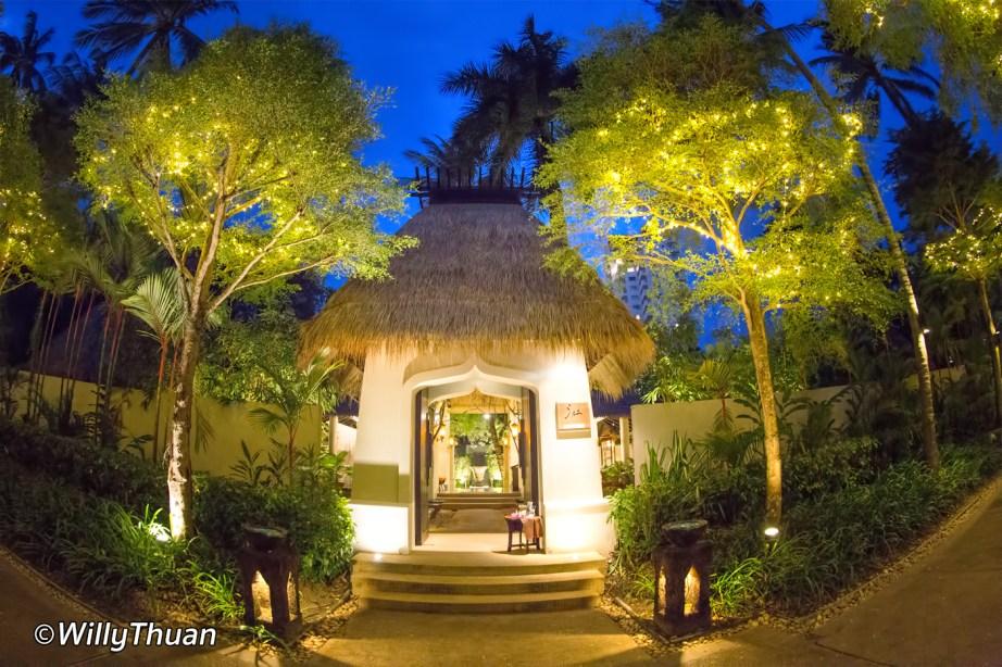 Spas in Phuket
