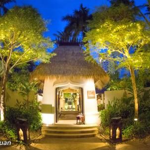 The Spa at Movenpick Resort Karon