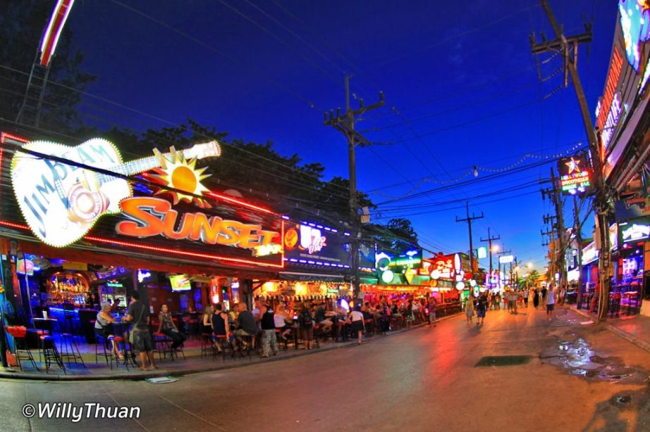Most Famous Bars in Bangla