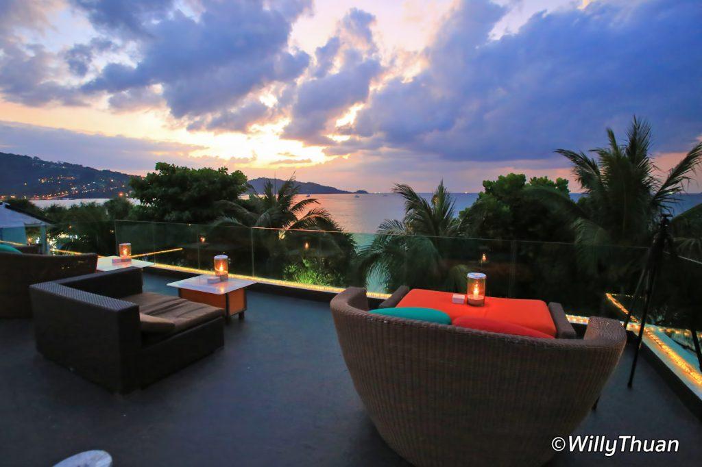 Patong Beacg Hotels