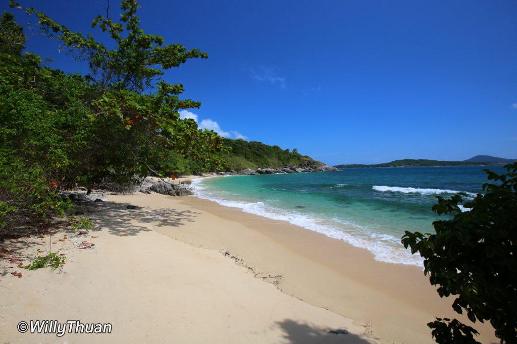 Phuket Secret Beach