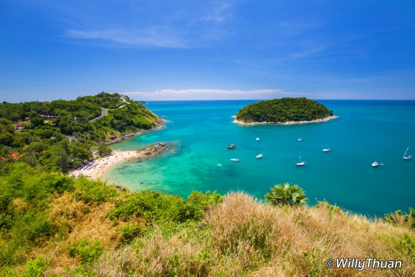 13 Phuket Viewpoints (Updated)