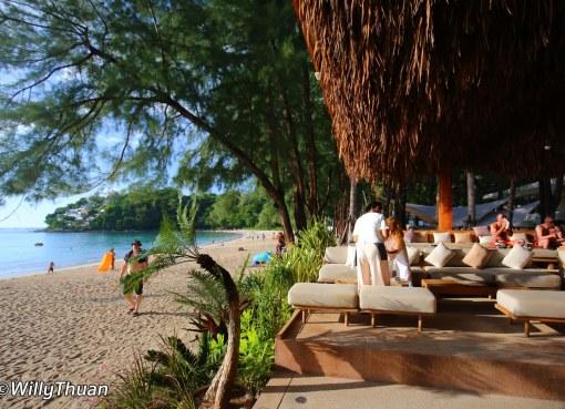 Cafe Del Mar Phuket