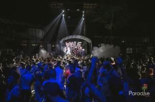 Full Moon Party in Phuket