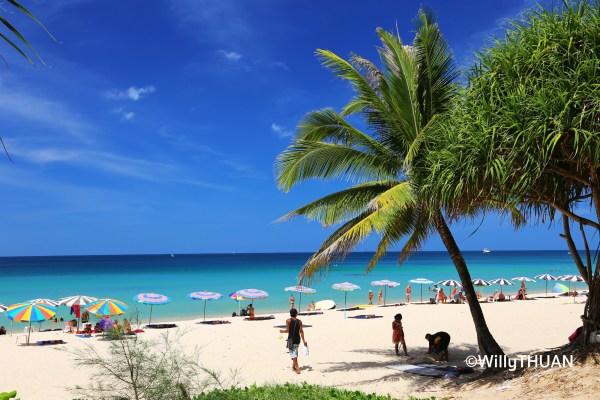 Surin Beach – What to Do on Surin Beach