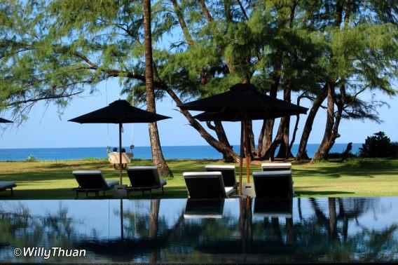 Mai Khao Beach Hotels