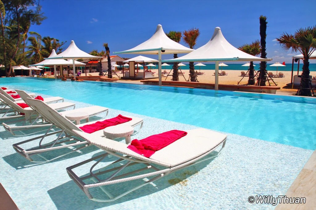 Xana Beach Club