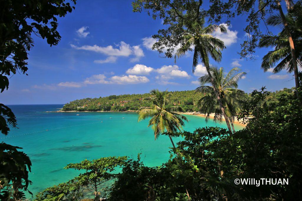 The Surin Resort on Pansea Beach