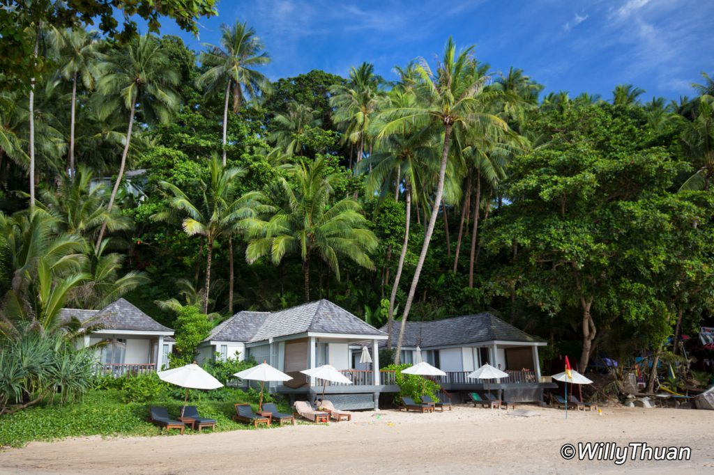 The Surin Resort Cottages